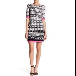 COPY - Eliza J shift dress size 10